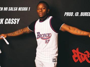🎤 Nuevo tema: Mc Black Cassy. Clan the Warriors 🔊