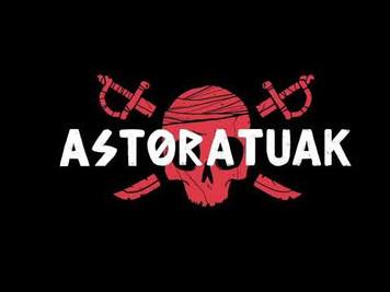 """🔴Grabación:💿 Disco de Astoratuak """"No Sirve de Nada"""""""