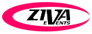 Yes We Lan I Organisateur Tournoi & Evenement Esport Gaming I Logo Ziva Events