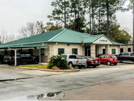 5,320 SF Office Space For Sale