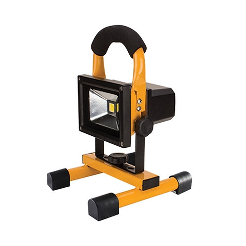 LED Rechargeable Lithium-Ion Work Light