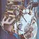 Essex V6 da 2495cc