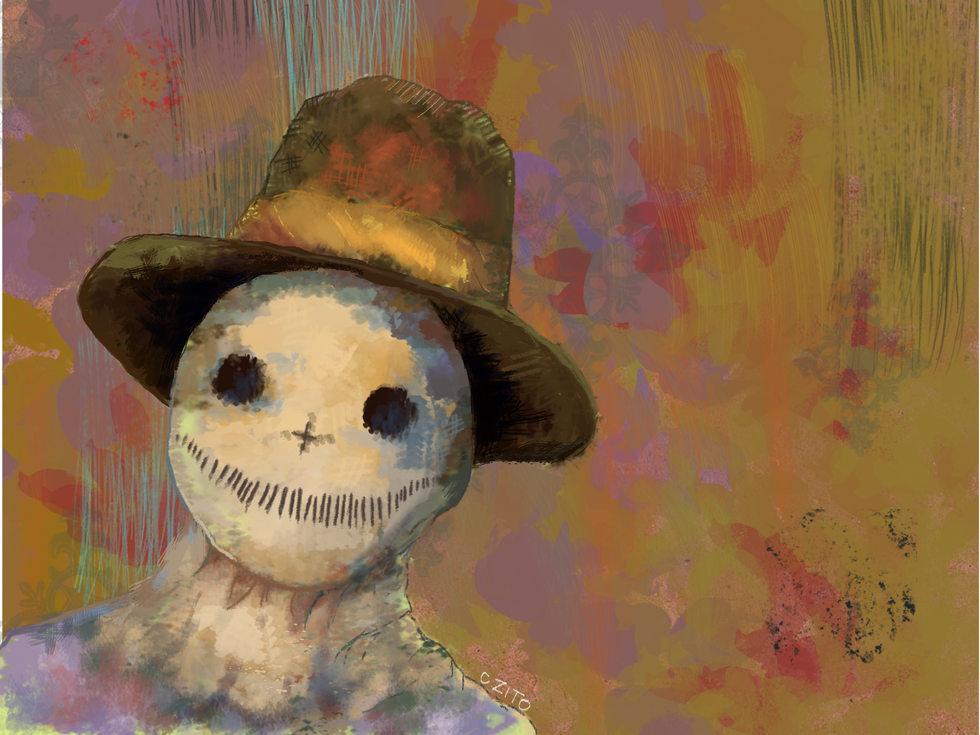 Digital Painting 2019