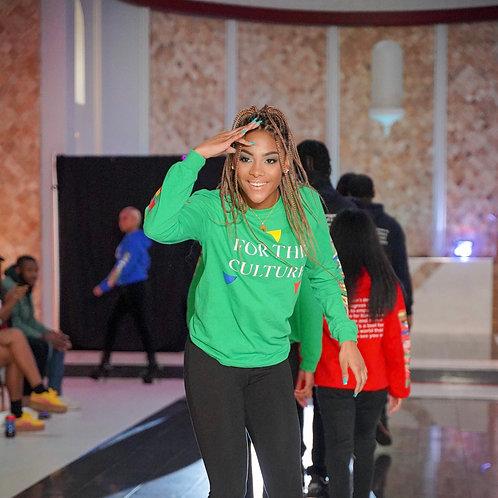 Green FTC Shirt