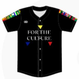 Baseball FTC Flags Jersey