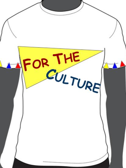 White FTC T-Shirt Smart Guy
