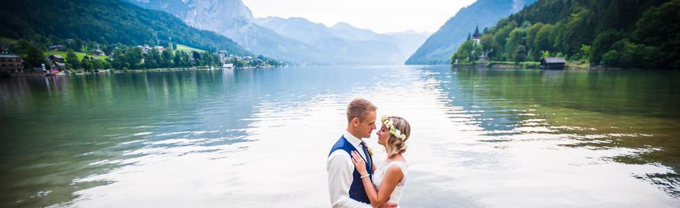 Wedding Planner Austria