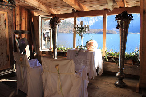 wedding destination hallstatt