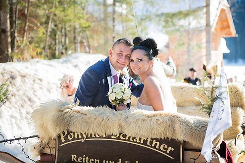 Wedding Planner Austria Winter Wedding.j