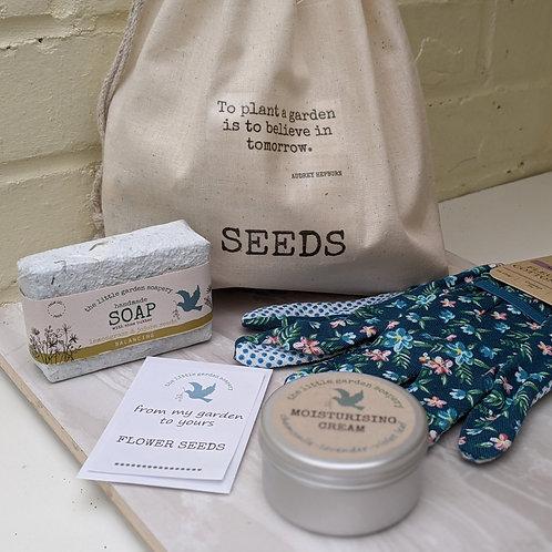Gardener's Gift Sack