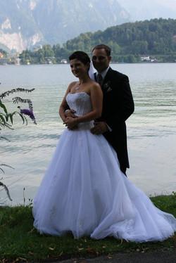 Joana & Mike