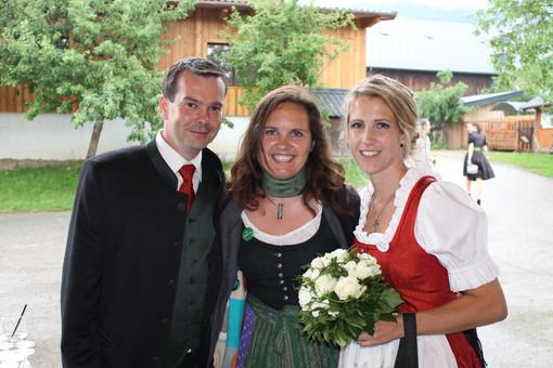 Barbara & Bernhard