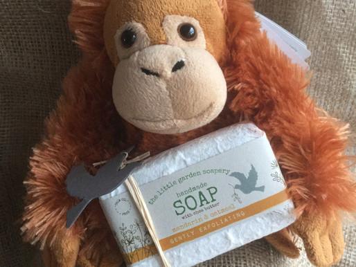 Palm Oil Free Soap