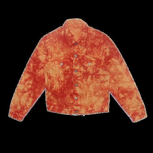 Orange Acid Jacket