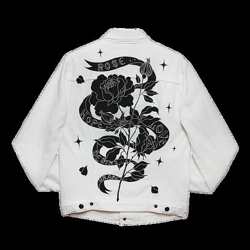 Black Rose Jacket