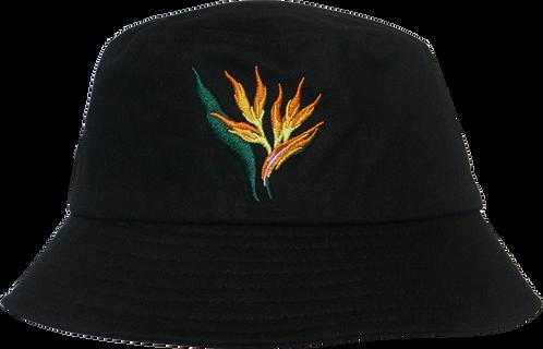 Bird of Paradise Bucket Hat