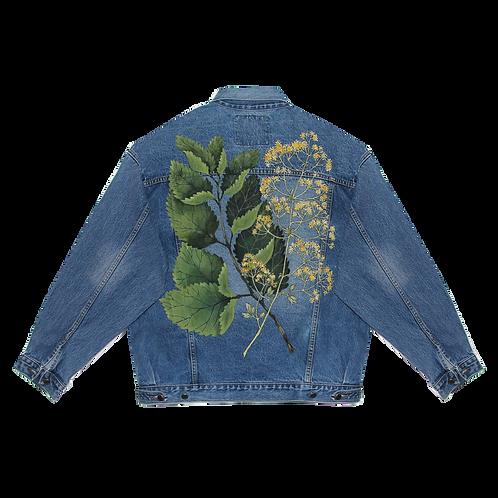 Sweet Myrrh Jacket