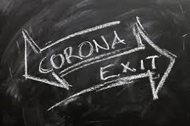 Phasen der Rückkehr in die alltägliche Arbeitswelt am Beispiel der Corona-Krise