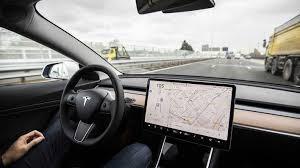 Datenschutz-Gutachten: Tesla in der Kritik