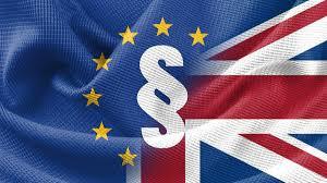 Datenschutz beim Brexit-Deal: Die vorerst absehbaren Auswirkungen auf den Datenschutz