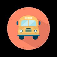 Horaires des transports scolaires