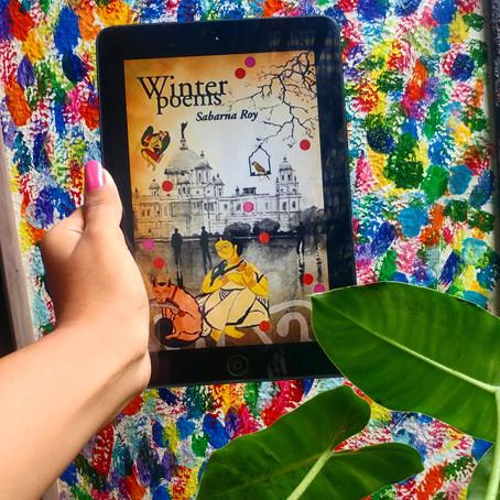 Winter Poems- Sabarna Roy   review by Priyanshi Borad