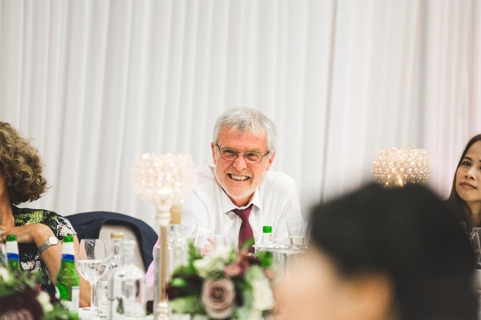 sheffield mercure hotel wedding photographer