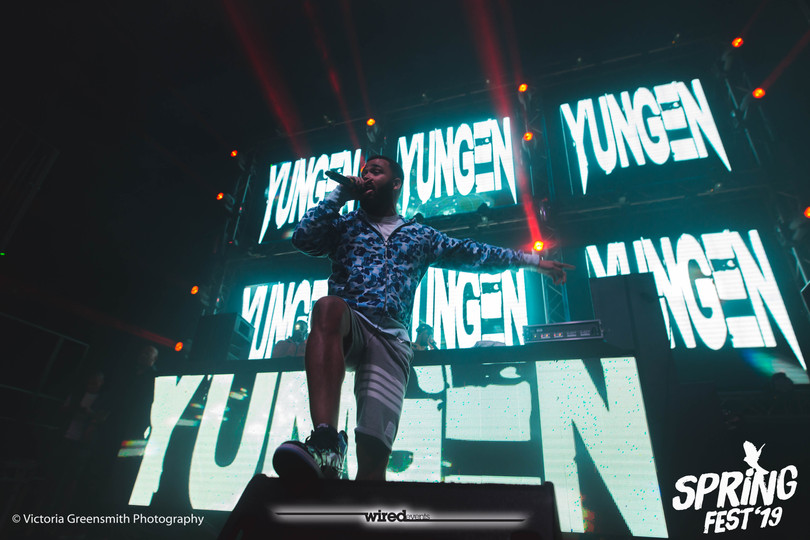 Yungen festival photos