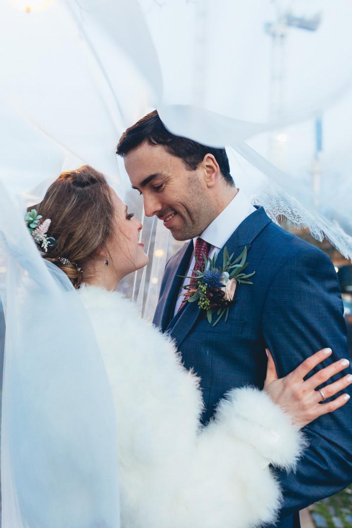 manchester female wedding photographer