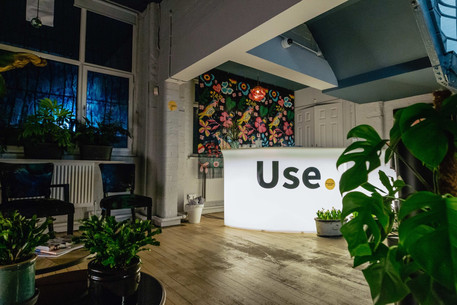 Use space manchester, venue photography, food news manchester