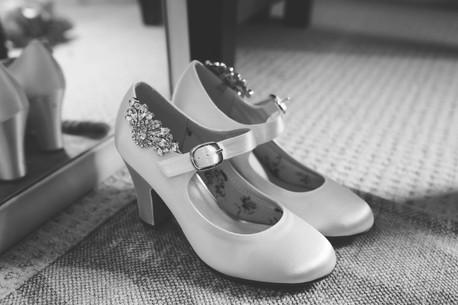 bride shoes sheffield