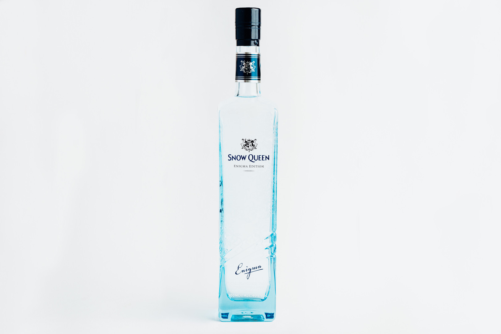 Snow queen limited edition bottle