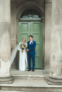 upper chapel wedding photos