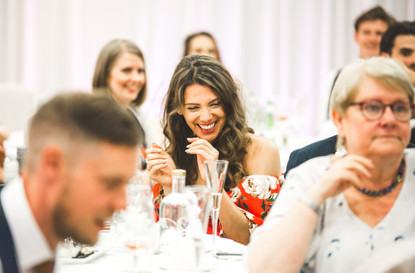 candid wedding photography south yorkshire