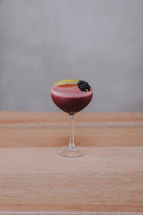 cocktail photography, sheffield bar
