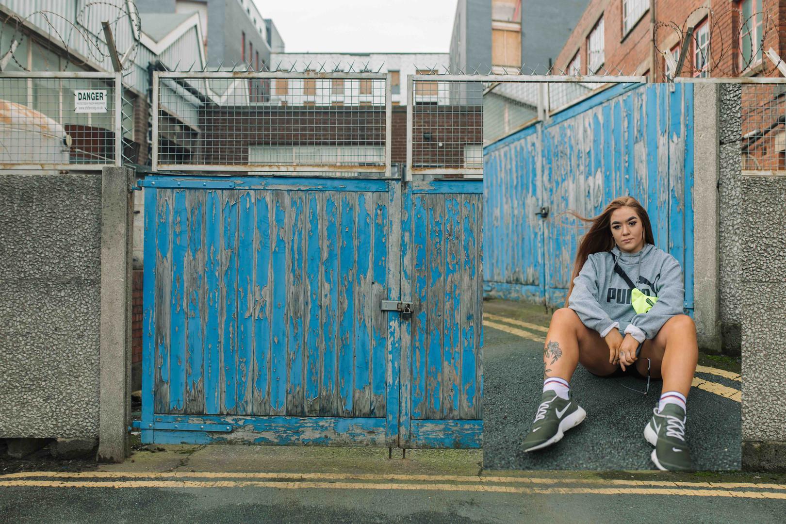 portrait photographer manchester