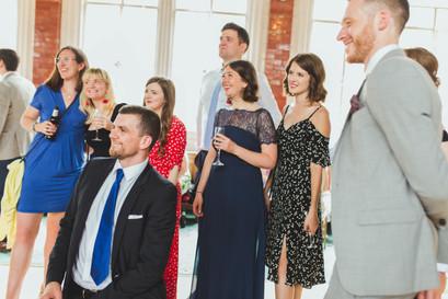 candid wedding photography sheffield