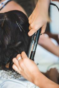 sheffield wedding hair