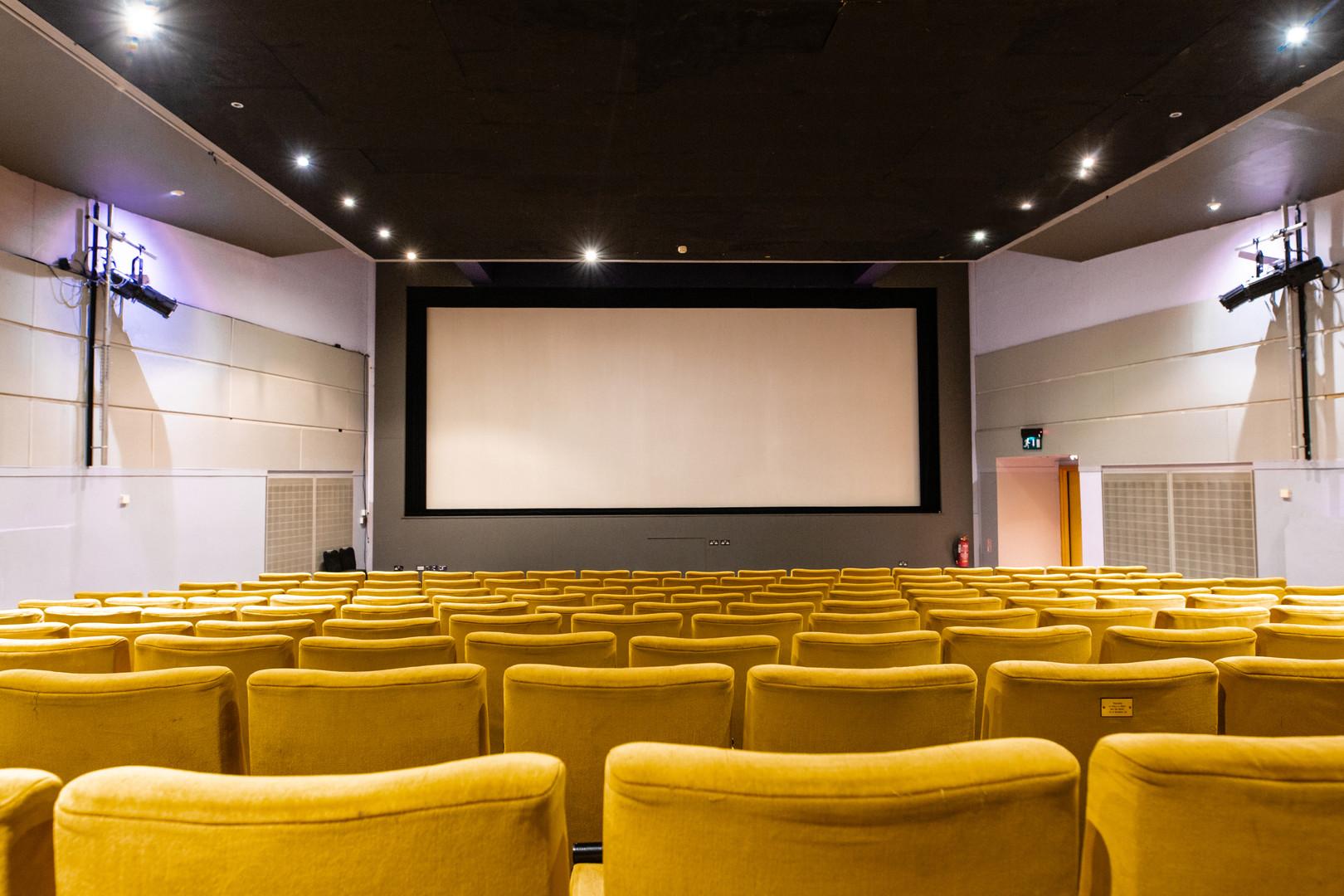 showroom cinema workstation sheffield