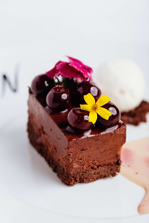 Manchester fine dining food photographer