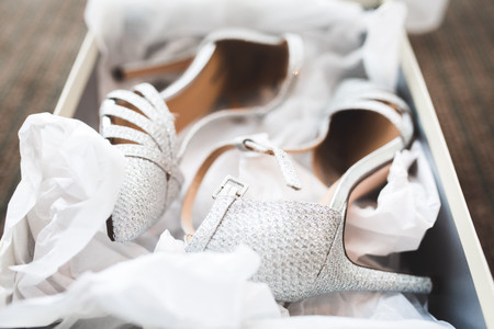 south yorkshire wedding shoes