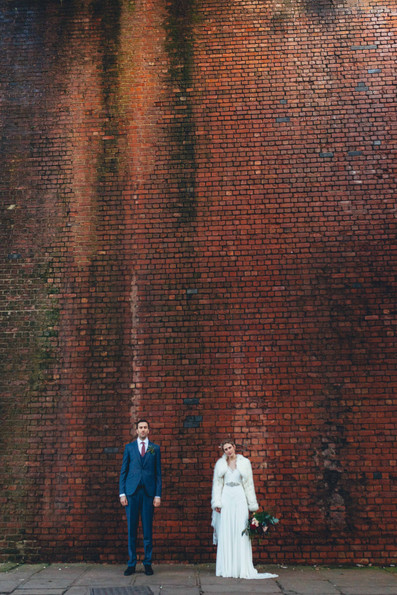 different wedding photography in manchester