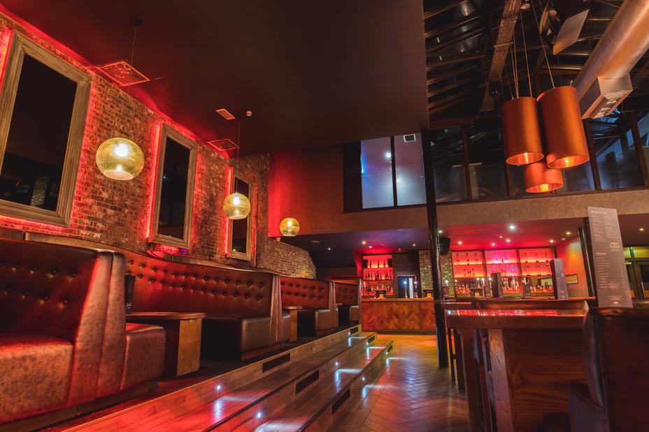 crystal nightclub photoshoot venue for websites