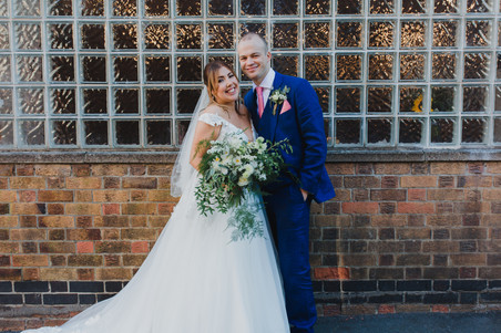 trafalgar warehouse wedding photos, couple, bride, groom, yorkshire, south yorkshire