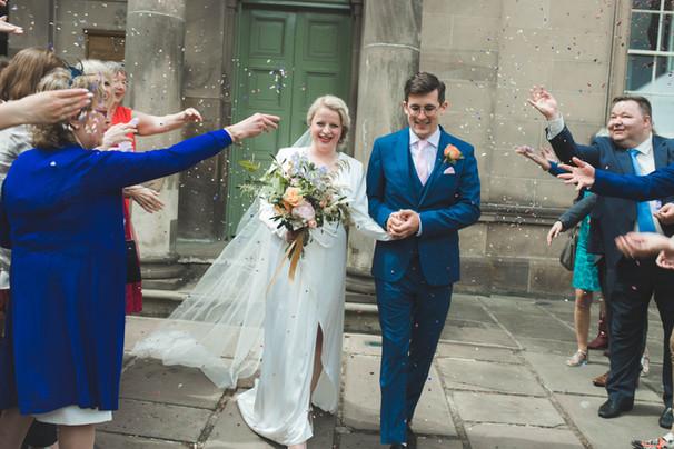 Upper chapel wedding packages sheffield