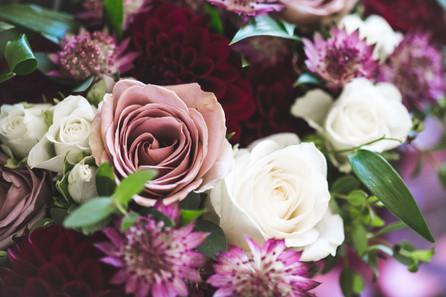 sheffield wedding flowers