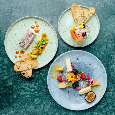 food photographer manchester