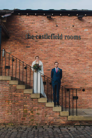 The Castlefield Rooms wedding, book the castlefield rooms for your wedding
