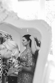 bridal prep in south yorksire