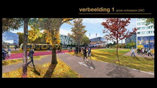 Utrecht Science Campus